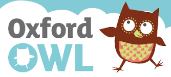Oxford Owl (My Class Login)