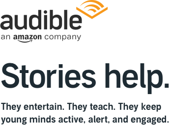 Audio Books from Audible