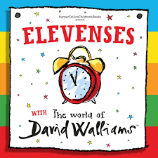 Daily Audio Stories – David Walliams