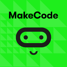 Online learning with MakeCode